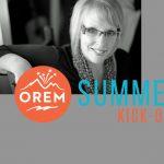2021 Orem Summerfest Kick-Off Party