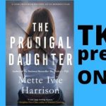 TKE presents ONLINE | Mettie Ivie Harrison | Prodigal Daughter