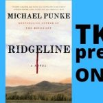 TKE presents ONLINE | Michael Punke | Ridgeline