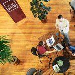 Impact Hub Salt Lake & P3 Utah: Social Enterpr...