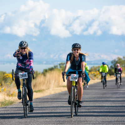 Goldilocks Provo - Womens Bike Ride