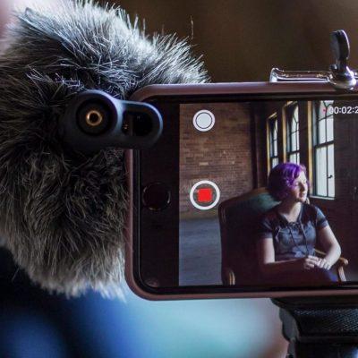 Workshop: Movie Making Basics for Families
