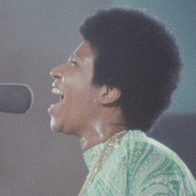 Free Live Stream: Amazing Grace