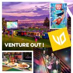 Venture Out! Friday Festival & Movie Night