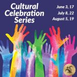 Hale Centre Theatre's Cultural Celebration Series