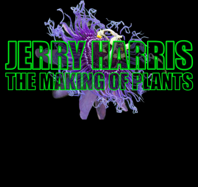 Voyager Lecture Series: Jerry Harris: The Making of Plants