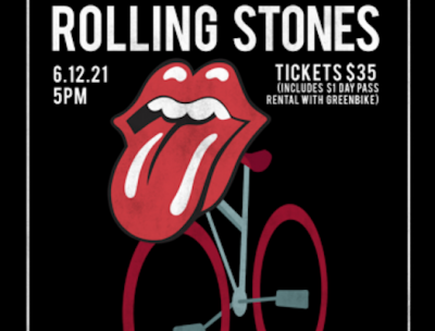 Rolling Stones SLC Concert Cruise