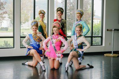 Shelley Irish Dance Company 2021