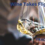 Wine Takes Flight