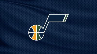 West Conf Semis: Clippers at Jazz Rd 2 Hm Gm 3