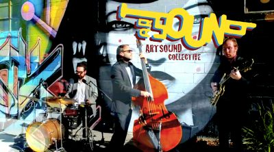 Summer Nights Concerts Kick-Off with ARTSOUND COLLECTIVE