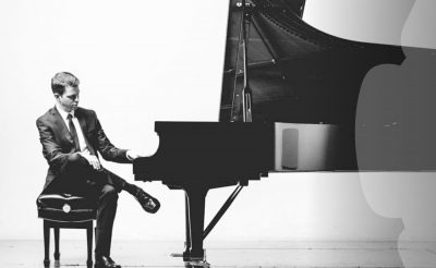 1812 Overture with Rachmaninoff's Piano Concerto No. 2- RESCHEDULED