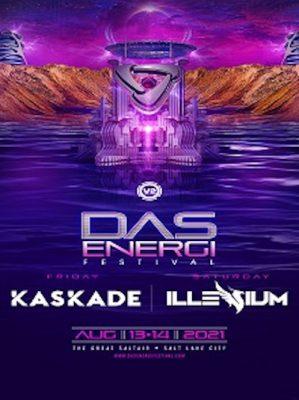 Das Energi Festival 2021