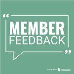 Member Feedback: Accessing Tourism Tax Dollars