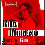 Latino Arts Festival at Twilight Drive-in: Rita Moreno, presented by Sundance Institute