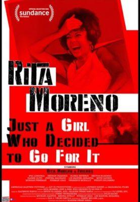 Latino Arts Festival at Twilight Drive-in: Rita Mo...