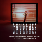 CHVRCHES with special guest Donna Missal