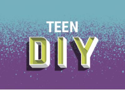 Teen Diy