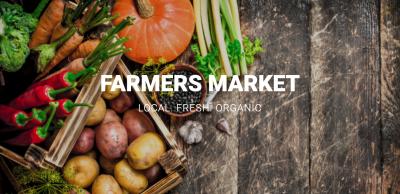 Herriman Farmers Market