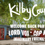 Kilby Welcome Back Party
