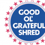 Grateful Shred