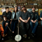 Laney Lou & The Bird Dogs