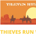 Thieves Run Wild / Muddpuddle @ Park Silly Sunday Market, Main Stage