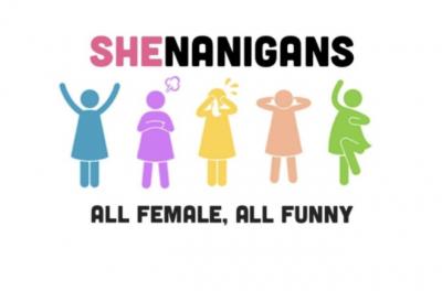 The SHEnanigans