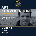 Art Conversation