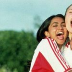 BEND IT LIKE BECKHAM – Field Day and Movie Night at Pioneer Park