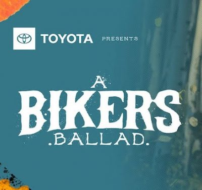 Twilight Drive-in at the Utah Olympic Park: A Biker's Ballad
