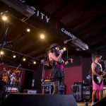 Canyons Village Summer Concert Series 2021