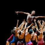 """Complexions Contemporary Ballet, """"Bach to Bowie"""""""