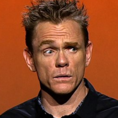 Christopher Titus