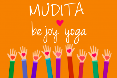 Mudita Yoga FUN-d-Raiser