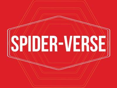 Spider-verse Camp