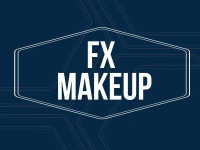 Special FX Makeup Camp