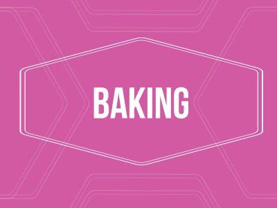 Baking Summer Camp