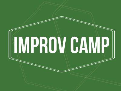 Improv Summer Camp