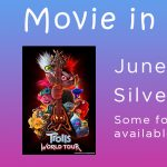 FREE Movie in the Park - Trolls: World Tour