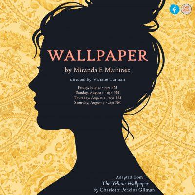 Wallpaper by Miranda E. Martinez