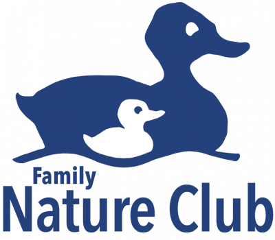 Family Nature Club: Building a Beautiful World