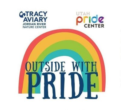 Outside with Pride: Super Soaker Battle