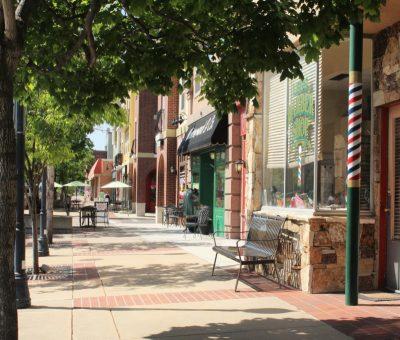 Bountiful Main Street Sidewalk Sales