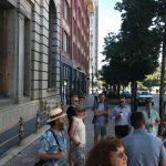 Salt Lake City Main Street Walking Tour