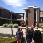Modernism on South Temple Street Walking Tour