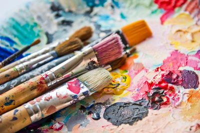 Oil Painting: Basics with Veronica Zak