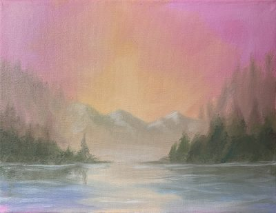 Oil Painting: Individual Creations with Veronica Z...