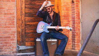 Sunday Live Music Series: Kirk Dath