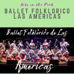 Ballet Folklorico Las Americas